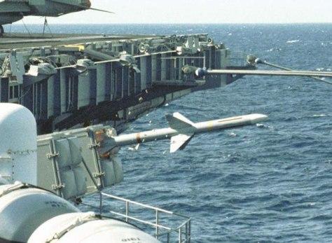 Nimitz Class Submarine System on The Nimitz Class