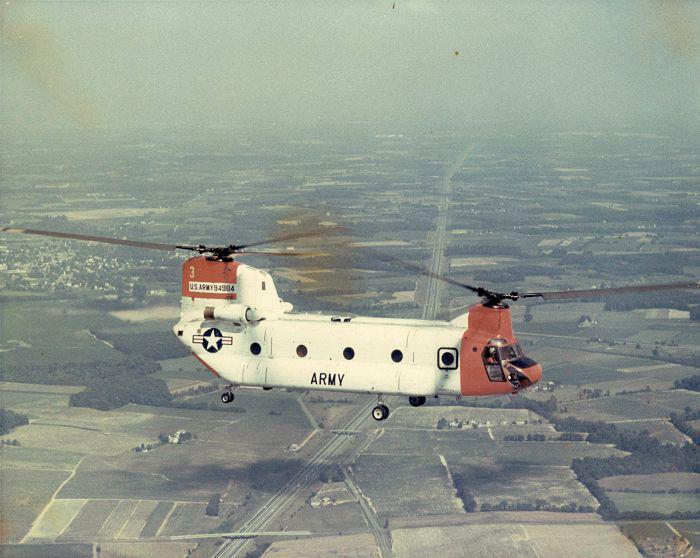 Boeing-Vertol-YCH-1B-59-4984
