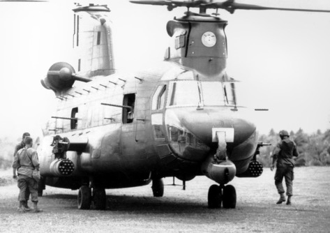 chinook ACH-47