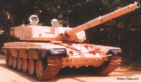 Tank Ex