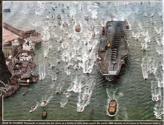HMS Hermes (9)
