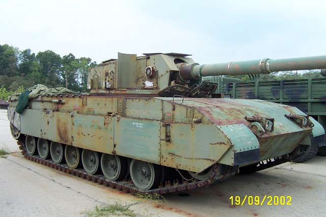 M1 TTB
