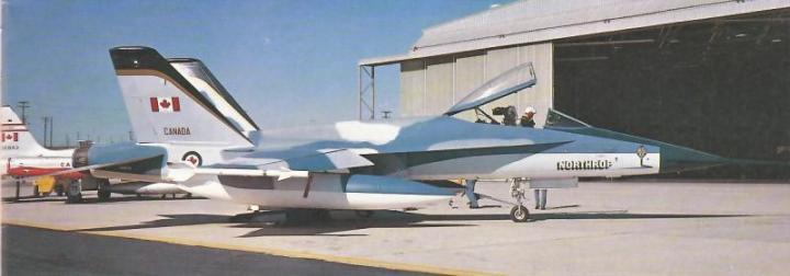 F-18L
