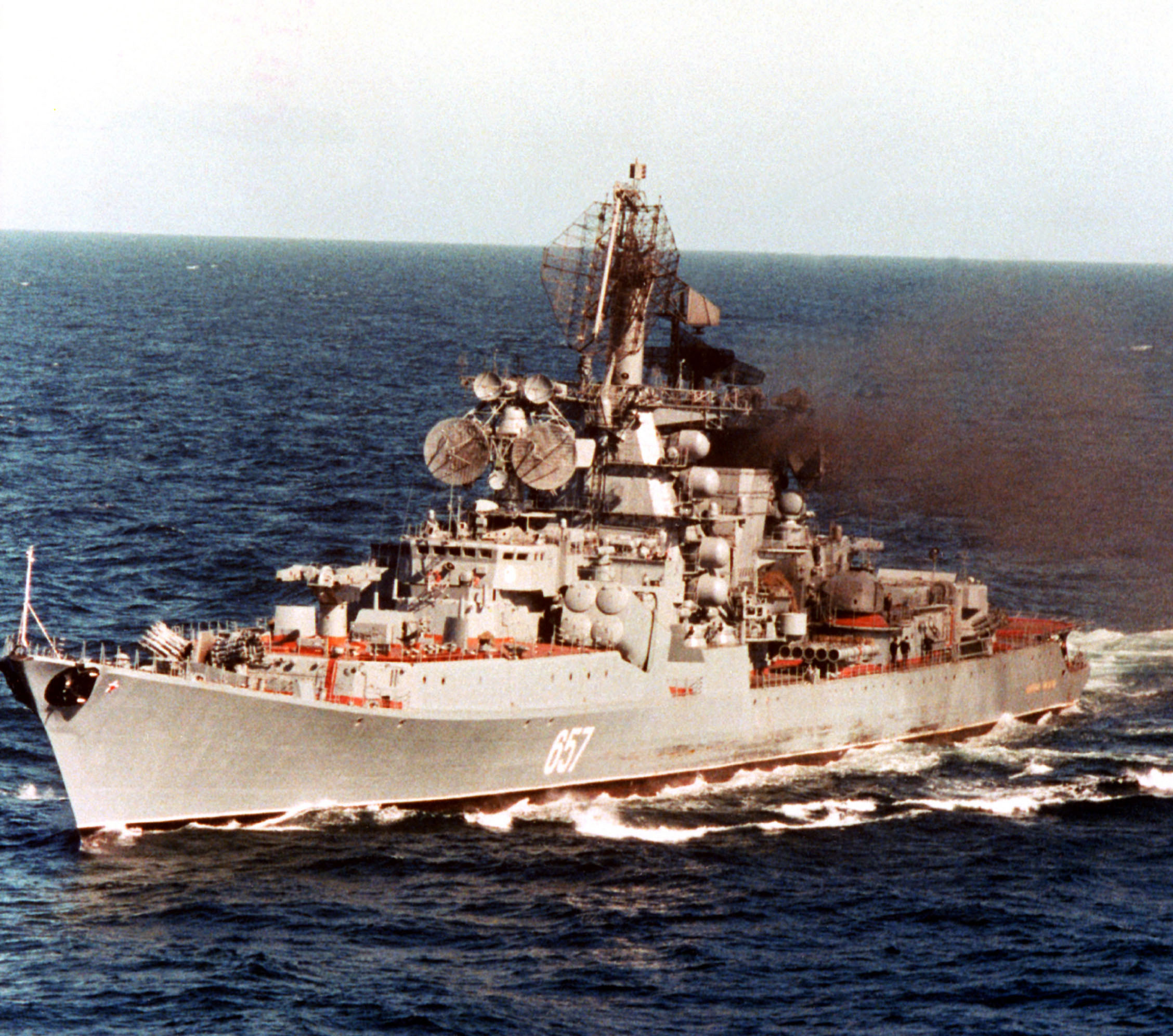 Ships Of The Soviet Navy Slava Class Battle Machines Tendencies Caps Pop Admiral Yumashev Last 10 Kresta Iis Built For